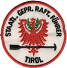 Logo Raftingführer Tirol