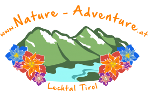 Logo Nature Adventure