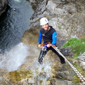 Canyoning Nature Adventure