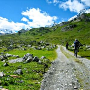 Mountainbike Nature Adventure