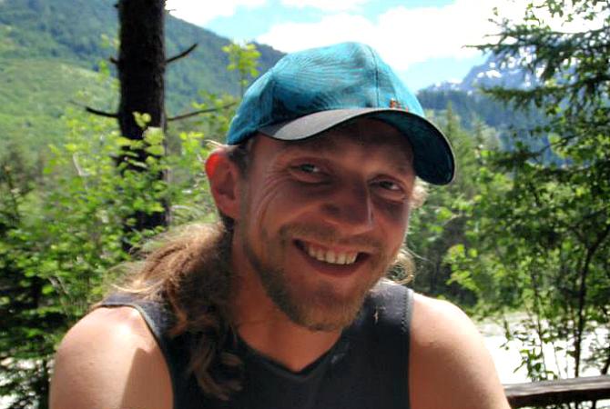 Joe Klotz - Nature Adventure