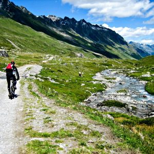 Mountain-Bike Lechtal