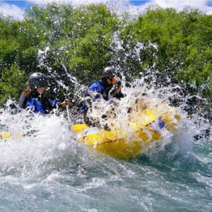 Rafting Nature Adventure