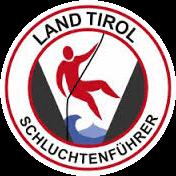 Logo Tirroler Schluchtenführer