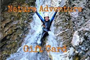 Gift Card - Nature Adventure